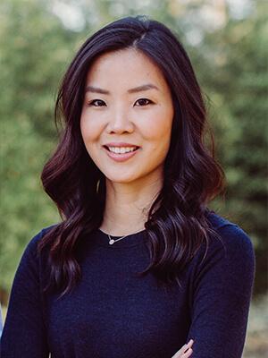 Doctor Michelle Kim dds