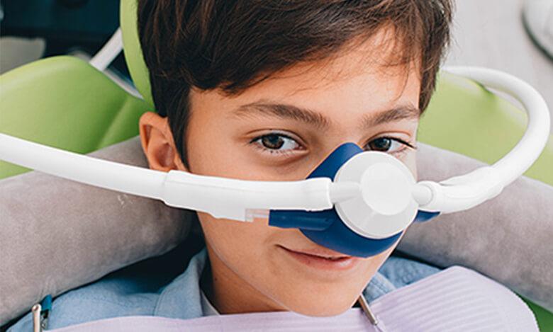 sedation dentist for kids in austin